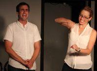 Daniel Tepper & Katie Hammond