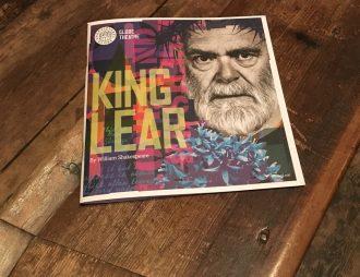 KING LEAR programme